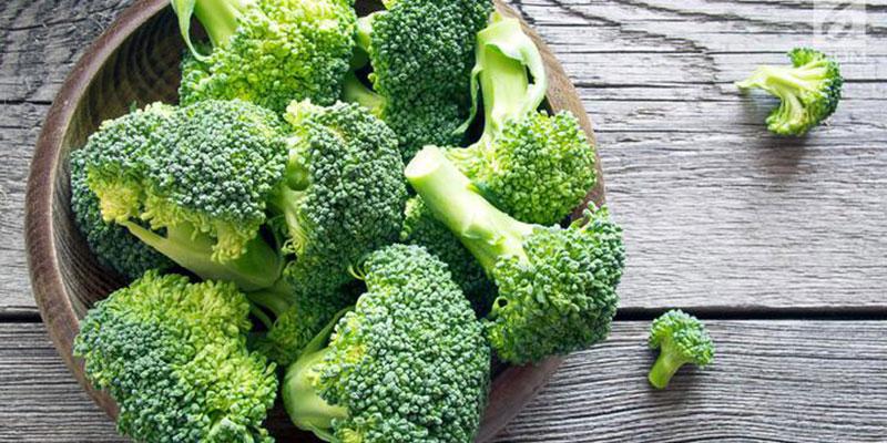 Brokoli-hijau