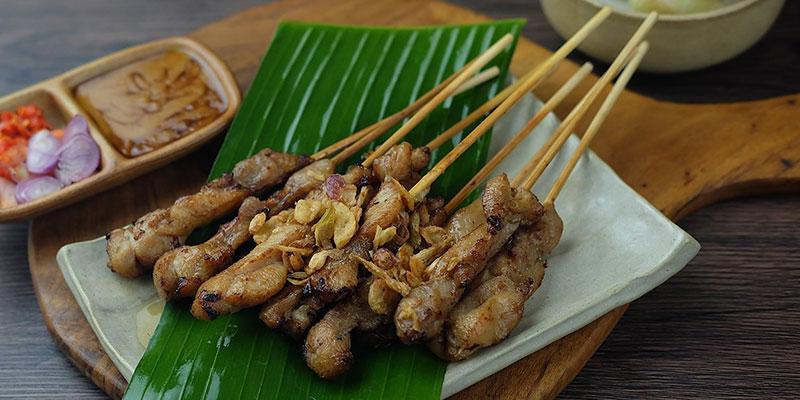 Sate-Ayam