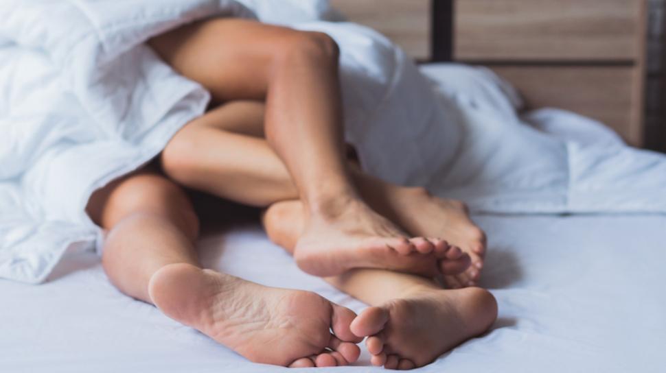 Beberapa Posisi Seks Agar Cepat Hamil Yang Bisa Anda Coba